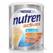 Nutren Active Baunilha Nestlé 400g