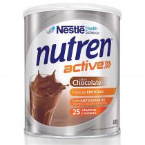 Nutren Active Chocolate Nestlé 400g