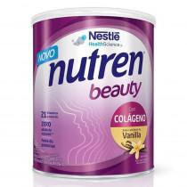 Nutren Beaty Colágeno Vanilla 400gr
