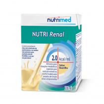 Nutri Renal 2.0 Baunilha Nutrimed 200ml