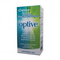 Optive Solução Oftálmica Lubrificante 10ml