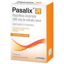 Pasalix PI 20 comprimidos