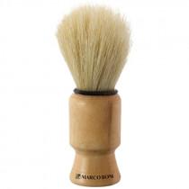 Pincel de Barba Marco Boni Cerdas Naturais REF 1380B