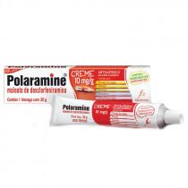 Polaramine 10mg/g Creme 30g