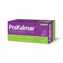Prakalmar 210mg Fitoterápico 20 Comprimidos