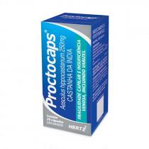 Proctocaps 20 Cápsulas