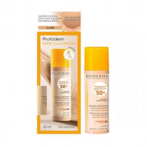 Photoderm Nude Touch FPS 50+ Claro 40ml