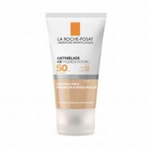 Anthelios AE Pigmentation FPS 50 Anti-Idade Pele Clara 40g