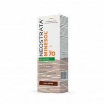 Neostrata Minesol FPS 70 Oil Control Pele Negra 40g