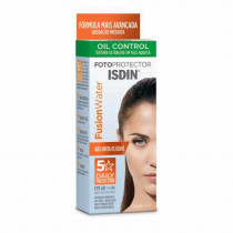 Isdin Fusion Water FPS 60 Fotoprotetor 50ml