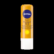 Protetor Labial Nivea FPS 30 Sun Protect 48g