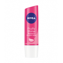 Protetor Labial Nivea Fruity Shine Melancia 4,8g