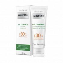 Neostrata Minesol Oil Control FPS 30 Gel Creme 40g