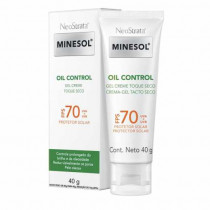 Neostrata Minesol Oil Control FPS 70 Gel Creme 40g