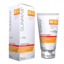 Protetor Solar Sunmax FPS 30 Sensitive Family 160ml