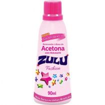 Acetona Zulu Fashion 90ml