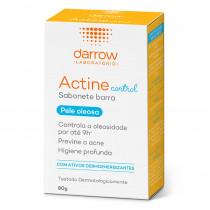 Actine Control Sabonete 80g