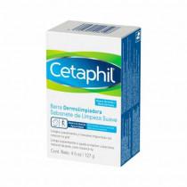 Cetaphil Sabonete Limpeza Suave 127g