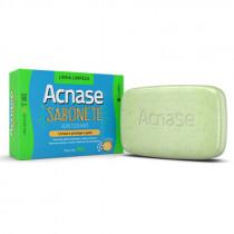 Sabonete Clean Esfoliante Acnase 80g