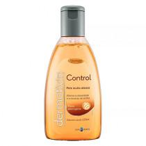 Dermotivin Control Sabonete Líquido 120ml