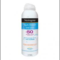 Neutrogena Sun Fresh FPS 50 Aerosol 180ml