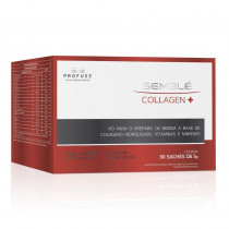 Semblé collagen+ 30 Sachês
