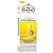 Shampoo Tío Nacho Ultra-Hidratante 415ml