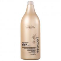 Shampoo Absolut Repair Cortex Lipidium Loreal 1,5l