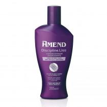 Shampoo Disciplinante Discipline Liss Amend 250ml