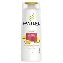 Shampoo Pantene Cachos Definidos 200ml