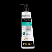 Shampoo Plástica Capilar Eico 280ml