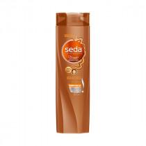 Shampoo Seda Keraforce Original 325ml