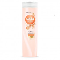 Shampoo Seda Recarga Natural 325ml