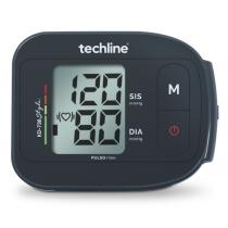 Monitor de Pressão Techline KD-738