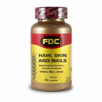 FDC Hair, Skin e Nails
