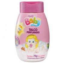 Talco Infantil Menina Muriel Baby 75g