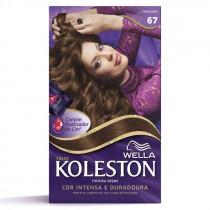 Tintura Koleston 67 Chocolate
