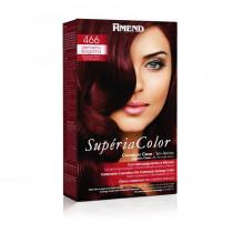Tonalizante Supéria Color 466 Vermelho Borgonha Amend