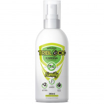 Repelente Triblock Family Spray 200ml