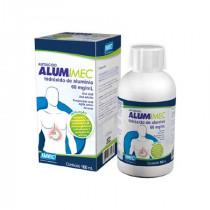 Alumimec Antiácido 60mg/ml com 100ml