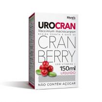Urocran Cranberry 150ml