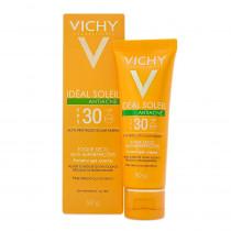 Vichy Ideal Soleil FPS 30 Antiacne 40g
