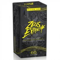 Zeus Extreme 60 Comprimidos