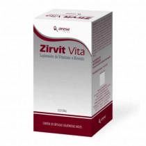 Zirvit Vita com 30 Cápsulas