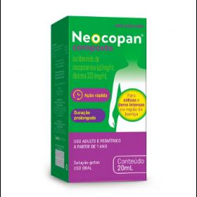 Neocopan Composto Gotas 20ml