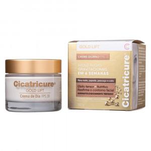 Cicatricure Gold Lift FPS 30 Creme Diurno 50g