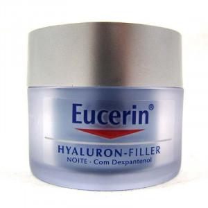 Eucerin Hyloron Filler Noite 50gr